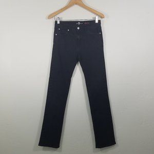 7 For All Mankind Slimmy Jeans Size 16